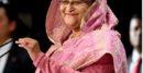 বিশ্বের প্রভাবশালী ১শ নারীর তালিকায় ২৯তম শেখ হাসিনা