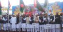 কুড়িগ্রাম জেলা আওয়ামীলীগের ত্রি-বার্ষিক সম্মেলন অনুষ্ঠিত