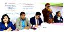 টঙ্গীতে দৃষ্টি প্রতিবন্ধীদের টি-২০ ক্রিকেট টুর্ণামেন্ট