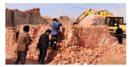 কালিয়াকৈরে ৫টি অবৈধ ইটভাটা ভেঙ্গে দিয়েছে ভ্রাম্যমান আদালত