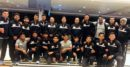 জুনিয়র টাইগাররা বিশ্বকাপ ট্রফি নিয়ে দেশের মাটিতে ফিরলেন