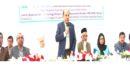 বারি'তে চলমান গবেষণা উদ্ভাবিত প্রযুক্তি, মাঠ দিবস ও কৃষক সমাবেশ