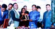 নিউজ বাংলা ২৪ বিডির ৫ম প্রতিষ্ঠা বার্ষিকী উদযাপন