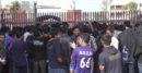 ঝিনাইদহ শেখ কামাল টেক্সটাইল ইঞ্জিনিয়ারিং কলেজের অধ্যক্ষ অবরুদ্ধ