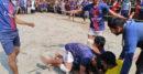 মুজিব বর্ষ উপলক্ষে ঝিনাইদহে কাবাডি প্রতিযোগিতা ও পুরষ্কার বিতরণী অনুষ্ঠিত