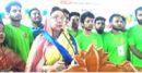 কালীগঞ্জে ছায়া প্রদীপের ৪র্থ বর্ষে পদার্পন