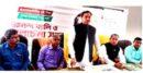 গাজীপুর প্রেসক্লাবে বঙ্গবন্ধুর জন্মজতবার্ষিকী উদ্যাপন