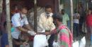ঝিনাইদহে ১০ দিনের খাবার পেল ২ শতাধিক পরিবার