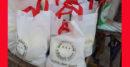 ঝিনাইদহে বিভিন্ন সংগঠনের পক্ষ থেকে খাদ্য সামগ্রী বিতরণ