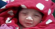 ঝিনাইদহ সদ্য জন্ম নেওয়া শিশুর নাম রাখা হলো 'করোনা'!