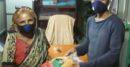 গাজীপুরের হাজীবাগে দুঃস্থ কল্যাণ সংস্থা'র ঈদ সামগ্রী বিতরণ