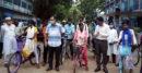 পার্বতীপুরে ক্ষুদ্র নৃ-গোষ্ঠী শিক্ষার্থীর মাঝে বাই সাইকেল বিতরণ