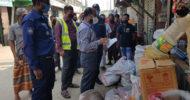 ঝিনাইদহ ভোক্তা-অধিকার সংরক্ষণ অধিদপ্তরের বাজার মনিটরিং