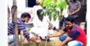 গাজীপুরের গাছায় বৃক্ষরোপন কর্মসূচি পালিত