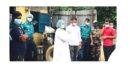 পূবাইলে ভ্রাম্যমান আদালত পরিচলনা, ৫০ হাজার টাকা জরিমানা