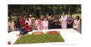গাজীপুরে লেখক হুমায়ুন আহমদের মৃত্যু বার্ষিকী পালিত