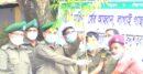 গাজীপুুরে বৃক্ষরোপন কর্মসূচী উদ্বোধন