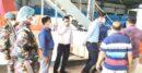 গাজীপুরে নদী দুষণের দায়ে অর্থদন্ড, বিদ্যুৎ সংযোগ বিচ্ছিন্ন